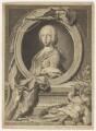 Prince Charles Edward Stuart, by Sir Robert Strange - NPG D10749
