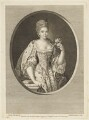 Louisa, Countess of Albany, by Alessio Giardoni, after  Carlo Marsigli - NPG D10752