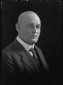 John Babington Macaulay Baxter, by Lafayette (Lafayette Ltd) - NPG x42565