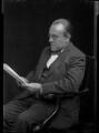 Frederick Montague, 1st Baron Amwell of Islington, by Lafayette (Lafayette Ltd) - NPG x42612