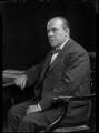 Frederick Montague, 1st Baron Amwell of Islington, by Lafayette (Lafayette Ltd) - NPG x42613