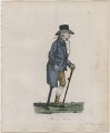 Sir Brook Watson, 1st Bt, by and published by Robert Dighton Jr - NPG D10764