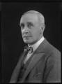 Ernest William Shackle