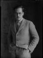 John Randal Baker, by Lafayette (Lafayette Ltd) - NPG x42717