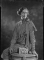 Margaret Irwin, by Lafayette (Lafayette Ltd) - NPG x42841