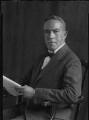 Roland Venables Vernon, by Lafayette (Lafayette Ltd) - NPG x42871