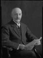 George Brown Burgin, by Lafayette (Lafayette Ltd) - NPG x42963