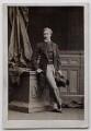 King Edward VII, by Camille Silvy - NPG x11814