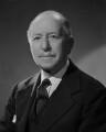 William Lewis Clark Kirby, by Bassano Ltd - NPG x43181