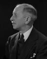 William Lewis Clark Kirby, by Bassano Ltd - NPG x43182