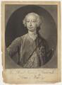 Frederick Lewis, Prince of Wales, by John Faber Jr, after  Bartholomew Dandridge - NPG D10774