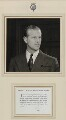 Prince Philip, Duke of Edinburgh, by Baron (Sterling Henry Nahum) - NPG x4404