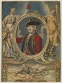 William Augustus, Duke of Cumberland, by Unknown artist - NPG D10779