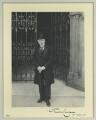 Sir Caspar Purdon Clarke, by Sir (John) Benjamin Stone - NPG x44613