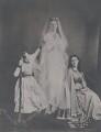 Constance Anne (née Herschel), Lady Lubbock