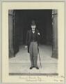 Sir Lionel Earle, by Sir (John) Benjamin Stone - NPG x44666