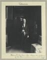 Sir Henry David Erskine, by Sir (John) Benjamin Stone - NPG x44668