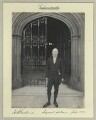 Sir Henry David Erskine, by Sir (John) Benjamin Stone - NPG x44670