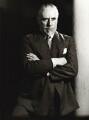Sir Thomas Beecham, 2nd Bt, by Gordon Anthony - NPG x44776