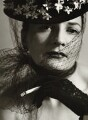 Coral Edith Browne, by Gordon Anthony - NPG x44778