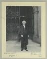 Francis Broxholme Grey Jenkinson, by Sir (John) Benjamin Stone - NPG x44808