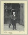 Francis Broxholme Grey Jenkinson, by Sir (John) Benjamin Stone - NPG x44809