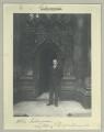 H.G. Johnson, by Sir (John) Benjamin Stone - NPG x44810