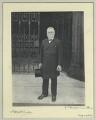 J.H. Johnson, by Sir (John) Benjamin Stone - NPG x44811