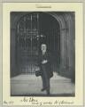 James F. Jones, by Sir (John) Benjamin Stone - NPG x44813