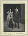 Aga Khan III (Mohammed Shah); Benjamin Stone, by Sir (John) Benjamin Stone - NPG x44819