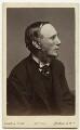 Thomas George Baring, 1st Earl of Northbrook, by Samuel Alexander Walker - NPG x44841