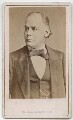 Charles Bradlaugh, by Unknown photographer - NPG x44842