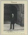 Archibald John Scott Milman, by Sir (John) Benjamin Stone - NPG x44885