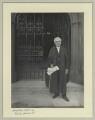 Archibald John Scott Milman, by Benjamin Stone - NPG x44886