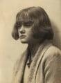 Daphne Du Maurier, by Ruth Bartlett - NPG x44913