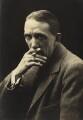 Sir Gerald Du Maurier, by Ruth Bartlett, for  Valentine - NPG x44915