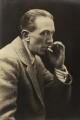 Sir Gerald Du Maurier, by Ruth Bartlett, for  Valentine - NPG x44916