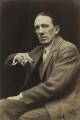 Sir Gerald Du Maurier, by Ruth Bartlett, for  Valentine - NPG x44919