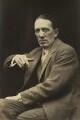 Sir Gerald Du Maurier, by Ruth Bartlett, for  Valentine - NPG x44920