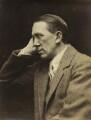 Sir Gerald Du Maurier, by Ruth Bartlett, for  Valentine - NPG x44921