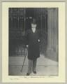 Edward Tennyson Reed, by Sir (John) Benjamin Stone - NPG x44937