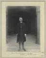 Edward Stuart Talbot, by Sir (John) Benjamin Stone - NPG x44983