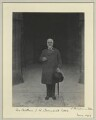 Sir Arthur James Richens Trendell, by Sir (John) Benjamin Stone - NPG x44986