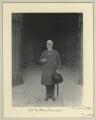 Sir Arthur James Richens Trendell, by Sir (John) Benjamin Stone - NPG x44987