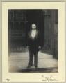 George Tye, by Benjamin Stone - NPG x44989