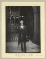 Sir Arthur Edward Vicars, by Sir (John) Benjamin Stone - NPG x44997