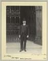 G.T. Viney, by Benjamin Stone - NPG x44999
