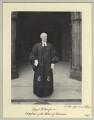 Albert Basil Orme Wilberforce, by Benjamin Stone - NPG x45025