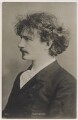 Ignace Jean Paderewski, by Oscar Remandas, for  London Stereoscopic & Photographic Company - NPG x45119