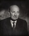 Clement Attlee, by Vivienne - NPG x45165